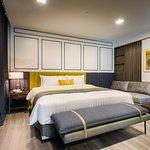 Maven Stylish Hotel Bangkok