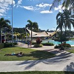 Photo de Airlie Beach Lagoon