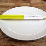 Cropsticks