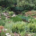 Overland Park Arboretum and Botanical Gardens resmi