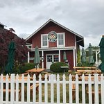 Foto de Whidbey Pies & Cafe