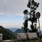 from Dhanaulti to Mussorie