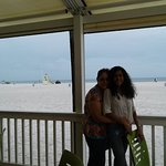 Palm Pavilion Beachside Grill & Bar Photo