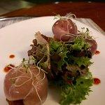 Foto de Raiatea Lodge Restaurant