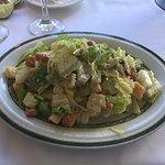 Caesar Salad (tabl-side service!)