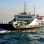 Bild från Bosphorus Strait