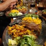 Foto de Obrigado Restaurant