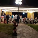 Country House Resort Villa Giardino degli Eventi