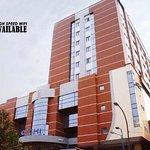 โรงแรมโซคิ อินเตอร์เนชั่นแนล ภาพถ่าย