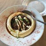 Foto van Oren's Hummus
