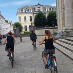Foto de Quasimundo Bike Tours