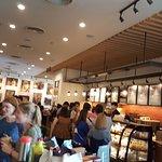 Starbucks - CentralPlaza Chiang Mai Airport照片