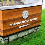 Craigdarroch Castle(外)