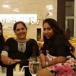 Restaurant at Trident, Agra의 사진