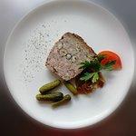 Zdjęcie Hostellerie du Commerce Le Restaurant