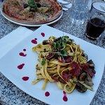 Bild från Ristorante Pizzeria Nudelini