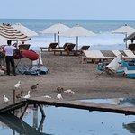 Foto di Seminyak Beach