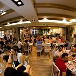 Loupino restaurant Ladadika Thessaloniki