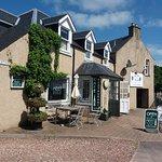 The Denholm Meet, Cafe & Restaurant, Scottish Borders