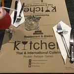 Foto di The Kitchen
