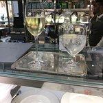 Foto van The Bar at Fortnum & Mason Terminal 5