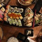 Foto de Sushi Bar Bazel