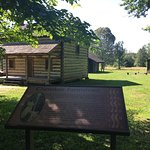Foto de Red Clay State Historic Park