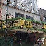 Photo of Estacion Mexico Free Tours