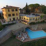 Relais Hotel Villa Tavolese