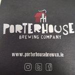 Photo of The Porterhouse Brewing Company