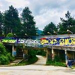 Sarajevo Olympic Bobsleigh and Luge Track