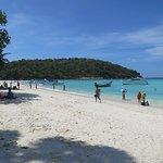 라차야이 섬의 사진