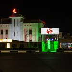 4S Hotel-bild