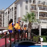 Sunis Elita Beach Resort Hotel & Spa照片