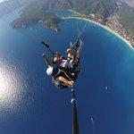 Photo of Fly Infinity - Tandem Fly Sports Turizm