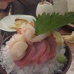 Φωτογραφία: Fusion Bar & Restaurant