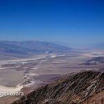 Billede af Dante's View