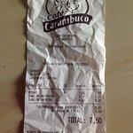 Photo of Coffee & Tea Carambuco