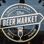 Foto di The Beer Market