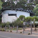 Flinders Chase Visitor Centre