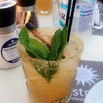 Billede af Astrea Cafe Restaurant