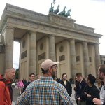 Free Walking Tour with Sam