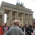 Foto de Brewer's Berlin Tours