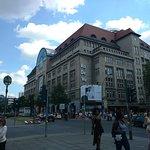 Φωτογραφία: Kaufhaus des Westens (KaDeWe)