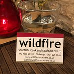 Foto de Wildfire