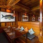 清迈最美的日本餐厅