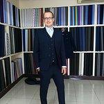 Kashmir Suit