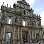 ภาพถ่ายของ Ruins of St. Paul's