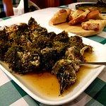 Sem dúvida que uma das boas recordações que trago dos Açores entre muitas, é a comida!..  Parabé