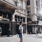 Foto di Taksim Square